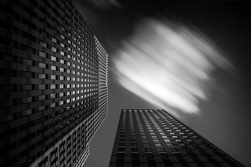 Kantoorgebouw von Michael Roubos