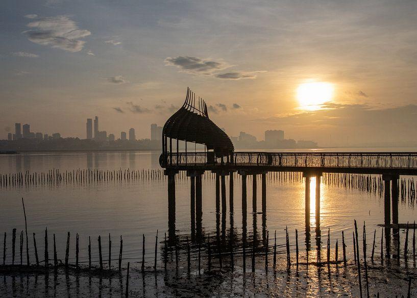 Eagle Point Singapore van Marlies Gerritsen Photography