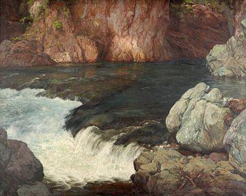 Hiroshi Yoshida~Rapids