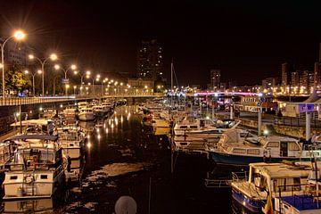 Jachthaven Luik van JB. Photography