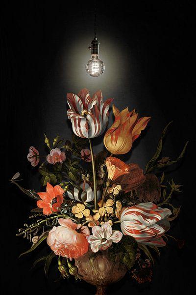 Enlightened Art van Marja van den Hurk