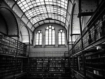 Bibliotheek sur Voyant One