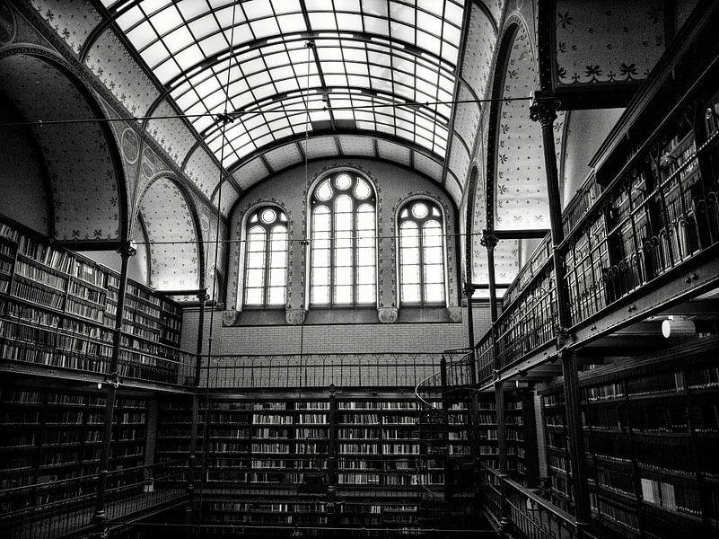 Bibliotheek van Voyant One