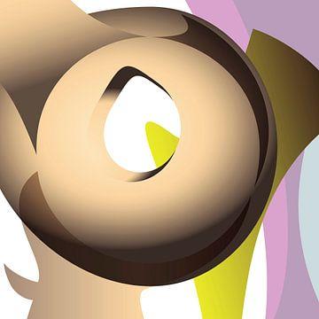 Donut von Robert Smink
