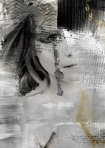 The Inquiring Eye van Chantal Scholten