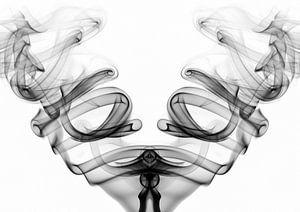 Smoke Art - Wingman