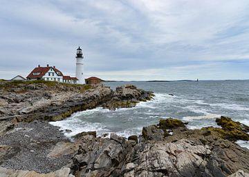 Portland Lighthouse von Robert Styppa