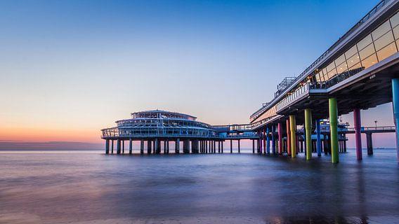 De Pier van Wilbert Tintel