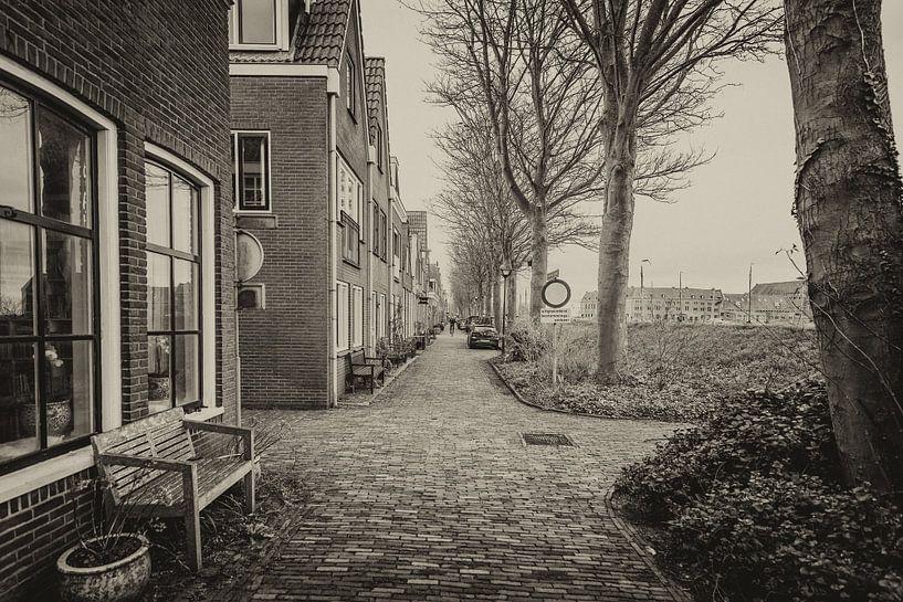 Haven van Hoorn van Paul Tolen
