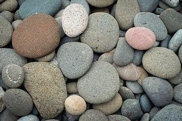 Pebbles sur Edwin Mooijaart