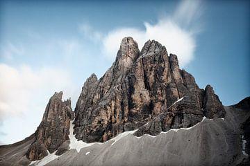 Sextner Dolomites  sur Ellen van Drunen