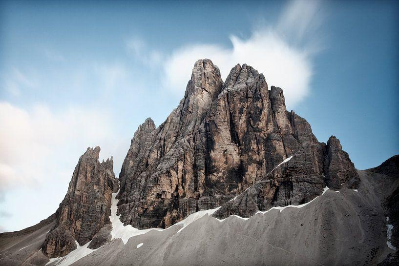 Sextner Dolomites  van Ellen van Drunen