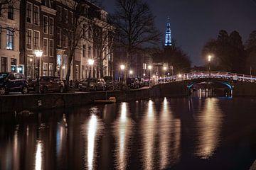 Rapenburg, Leiden van Sander van Driel
