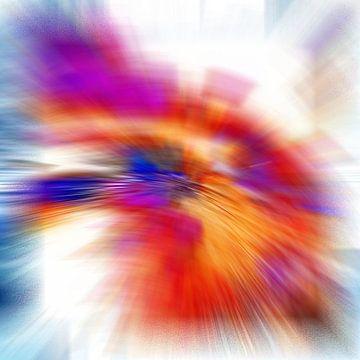 Zoom V von Maurice Dawson