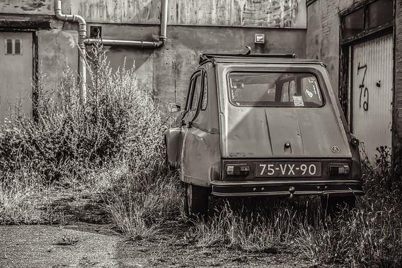 Citroen Dyane 1978