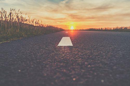 De lange weg naar huis
