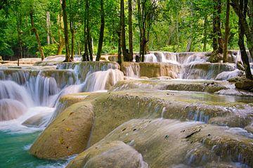 Tad Sea Wasserfall von Denis Feiner
