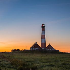 Lighting at the Lighthouse von Ursula Reins