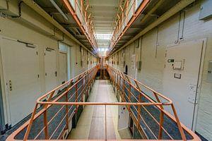 Strafvollzugsanstalt de Schutterswei