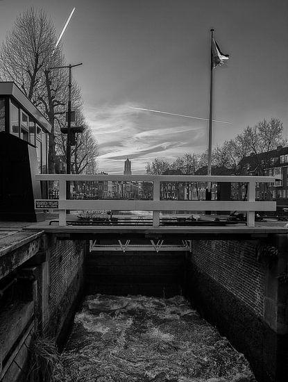 Weerdsluis van Robin Pics (verliefd op Utrecht)