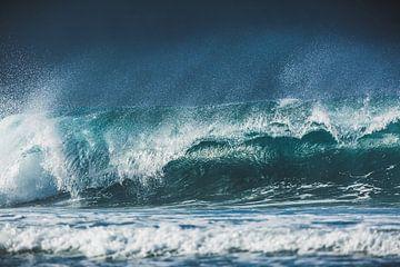 Yoyos golven von Andy Troy