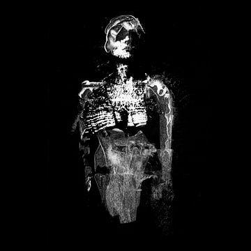 Ghosts - Serie  2 - Bild  5 von Volker Schütz