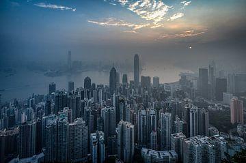 Hong Kong Classic van Mario Calma
