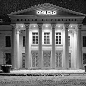 Musée de Fundatie sur Erwin Zeemering