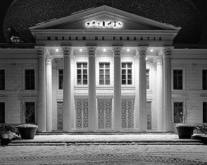 Museum de Fundatie von Erwin Zeemering
