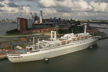 SS Rotterdam van Hans Elbers