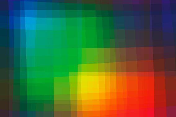 Shades of Colors van Harry Hadders