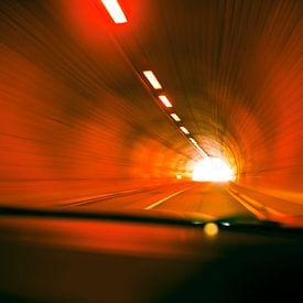 Tunnelblick von Sytse Dijkstra