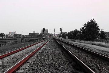 Het Spoor. van Møre To Explore.