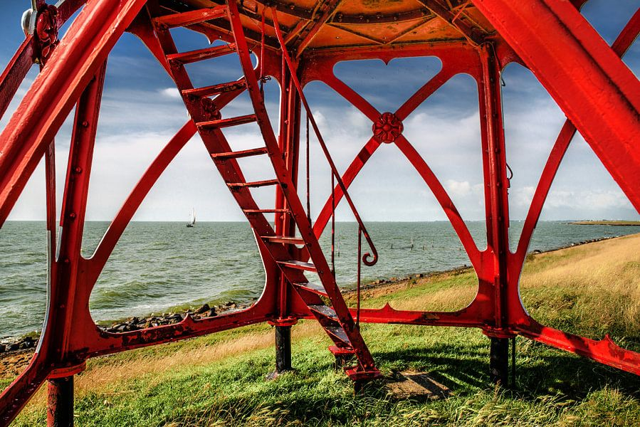 IJsselmeer Stavoren