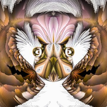 Phantasievolle abstrakte Twirl-Illustrationen 97/13 von PICTURES MAKE MOMENTS