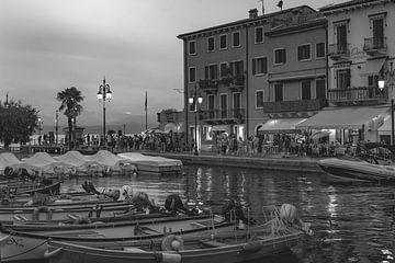 Port en Italie