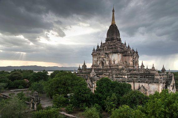 Gawdawpalin tempel