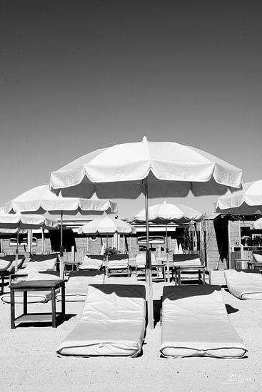 Cap 21 plage Pampelonne