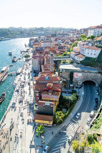 Porto van Boven: Stad aan de Rivier