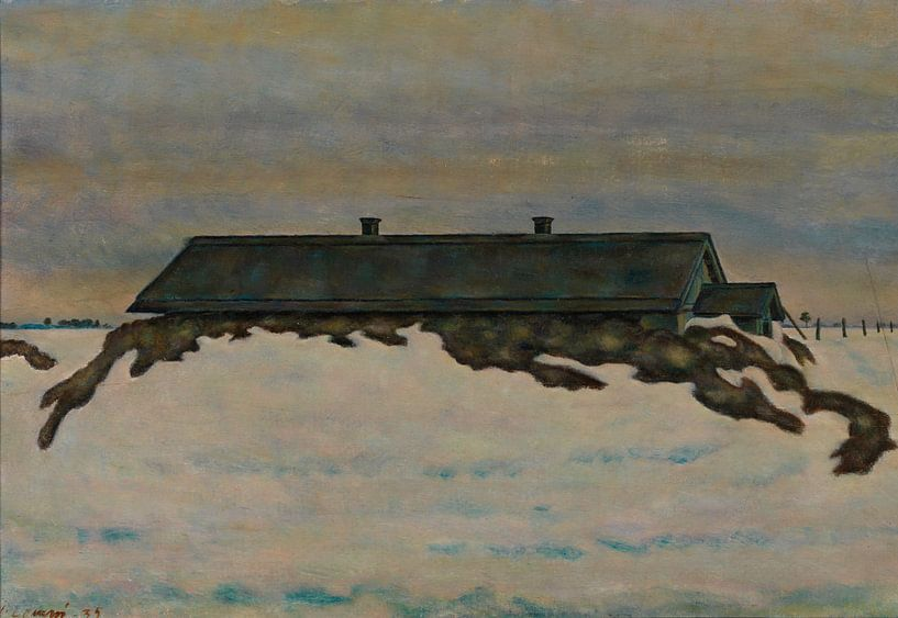 Vilho Lampi-Keller von finemasterpiece