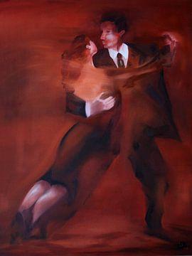 Tango No.1 van Harri Spietz