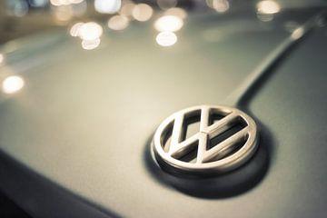 Volkswagen sur Richard Lentjes