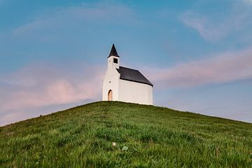 Kerkje Den Haag von Tom Roeleveld