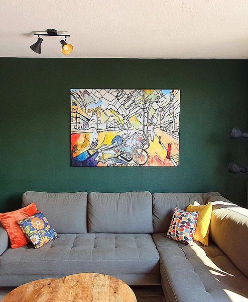 Kundenfoto: Niederlande Motiv 6 von zam art