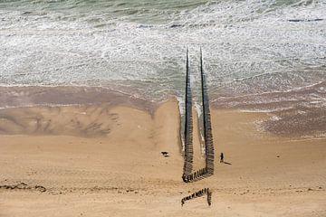 Zeeländische Küste von Mario Lere