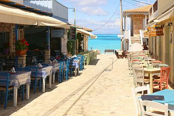 Agios Nikitas / Griekse eiland Lefkada