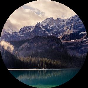 Lake O'Hara von Jasper van der Meij