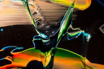 verf op glas5 van gisela merkuur