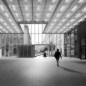 Timmerhuis | Rotterdam von Menno Verheij / #roffalove