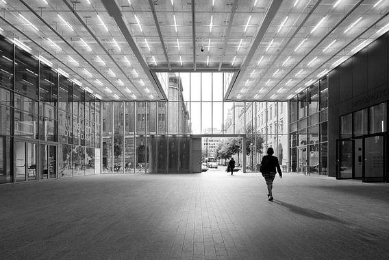 Timmerhuis | Rotterdam